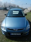 Hyundai i30 sprzedam 24800 PLN cena do negocjacji komplet dokumentów ABS ASR ESP diesel Inowrocław