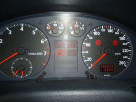 Audi A4 1.6 l sprzedam srebrny 7000 PLN cena do negocjacji benzyna nieuszkodzony ABS Szydłowo