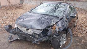 Honda Civic Comfort 21900 PLN cena do negocjacji 140 KM z małym przebiegiem ABS ASR ESP kupiony w polskim salonie
