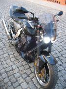 Kawasaki Z 1000 Fuel Injection