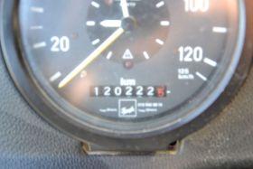 Mercedes MB-TRAC 2001 r