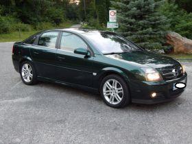 Opel Vectra sprzedam nieuszkodzony 17800 PLN cena do negocjacji 150 KM diesel w Lublinie