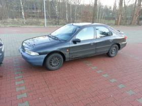 Ford Mondeo 1994 r Hatchback sprzedam ABS 2300 PLN cena do negocjacji 116 KM komplet dokumentów w Goleniowie
