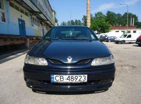 Renault Laguna sprzedam benzyna + LPG na gaz nieuszkodzony 3500 PLN cena do negocjacji Bydgoszcz