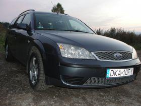 Ford Mondeo SALON PL, 6 BIEGÓW 2.0 l TDCi sprzedam 15900 PLN cena do negocjacji na alusach Kamienna Góra