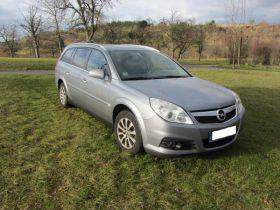 Opel Vectra opel-vectra-c-kombi sprzedam niebieski diesel 5600 EUR cena do negocjacji Bobowa