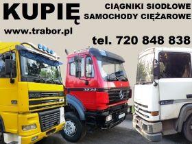 DAF CF 85 cf-xf 12.0 l sprzedam 2000 r nieuszkodzony 22222 PLN cena do negocjacji diesel Halinów