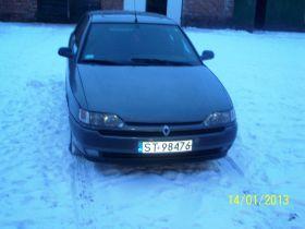 Renault Safrane 2.1 l sprzedam 3999 PLN cena do negocjacji nieuszkodzony diesel w Prasnyszu
