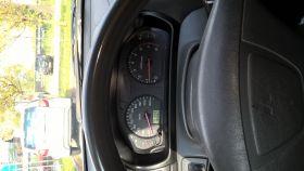 Hyundai Santa Fe 2.2 l sprzedam 18700 PLN uszkodzony 150 KM diesel z małym przebiegiem Warszawa