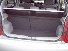 Skoda Fabia 1.4 l 1,4D sprzedam czerwony 4-drzwiowy diesel z małym przebiegiem ABS w Białymstoku