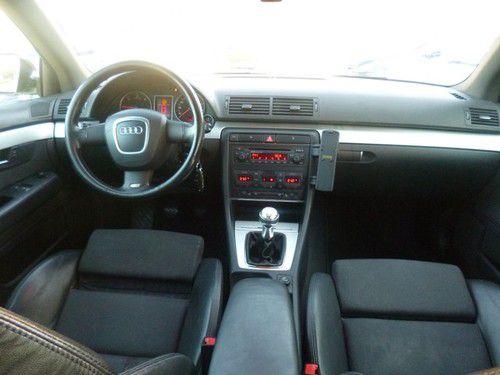 Audi a4 Avant Kombi Audi a4 Kombi · Audi a4 2005