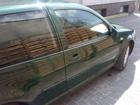 Audi A3 2.0 l sprzedam z małym przebiegiem nieuszkodzony 17500 PLN cena do negocjacji diesel w Warszawie