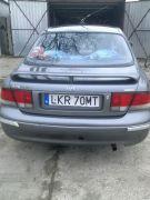 Mercedes 711