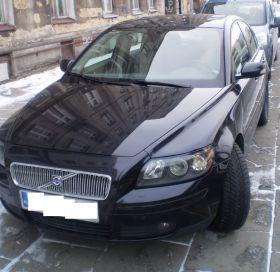 Volvo S40 2.0 l sprzedam 136 KM nieuszkodzony diesel 30900 PLN Warszawa