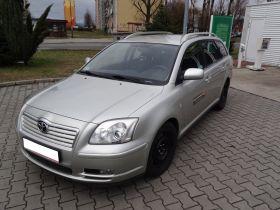 Toyota Avensis 2003 r Kombi sprzedam nieuszkodzony 21500 PLN cena do negocjacji Tomaszów Mazowiecki