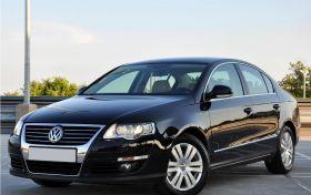 Volkswagen Passat 2009 r Sedan sprzedam nieuszkodzony diesel 18700 PLN z małym przebiegiem Warszawa