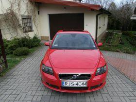 Volvo S40 Momentum 2.5 l benzyna + LPG 42900 PLN cena do negocjacji z instalacja gazową Jasło