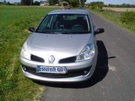 Renault Clio Hatchback sprzedam szary ABS sprowadzony z małym przebiegiem 15000 PLN Raszków
