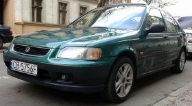 Honda Civic sprzedam ABS sprowadzony 3499 PLN cena do negocjacji szyberdach benzyna Bydgoszcz