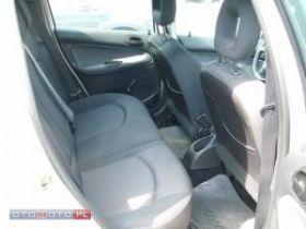 Peugeot 206 sprzedam srebrny Tkanina komplet dokumentów 10500 PLN cena do negocjacji Szczecin