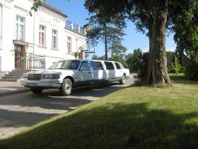 Lincoln Town Car limuzyna Sedan biały na alusach nieuszkodzony 17400 PLN cena do negocjacji