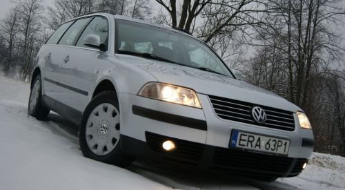 volkswagen passat 2001 r kombi 21000 pln cena do negocjacji z ma ym przebiegiem diesel. Black Bedroom Furniture Sets. Home Design Ideas