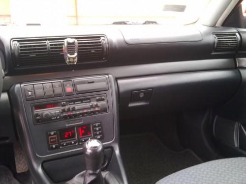 Audi 1900 Cm3 Tdi Diesel Rocznik 1997 Sprzedam
