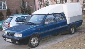 Polonez Truck ROY