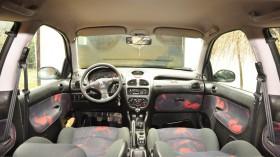 Peugeot 206 XS