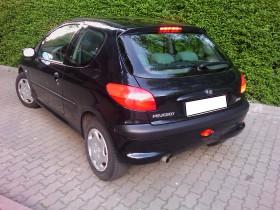 Peugeot 206 HDI-XR