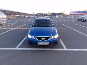 Honda Accord Sekwencyjna inst. LPG Pri