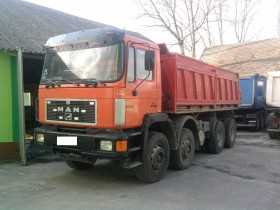 MAN F 90 32-372