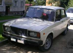 Lada 2107