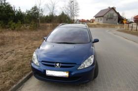 Peugeot 307 sw