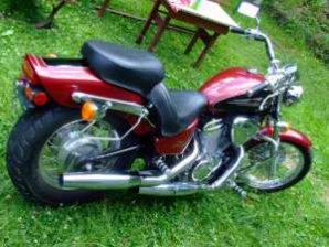 Honda VLX